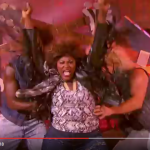 Just for fun… OITNB on Lip Sync Battle