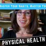 4 Physical Health Habits